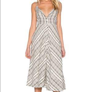 Knot Sisters Tulum Dress (XS)